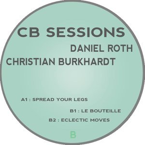 CB Sessions 1