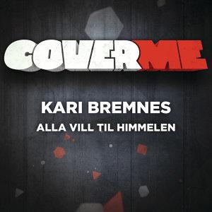 Cover Me - Alla vill till himmelen