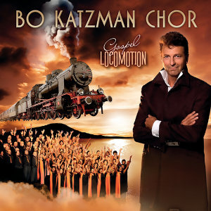 Gospel Locomotion