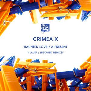 Haunted Love / A Present