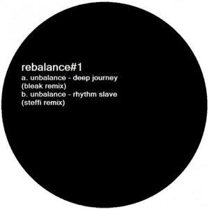 Rebalance#1