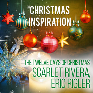 Xmas Inspiration: The Twelve Days Of Christmas