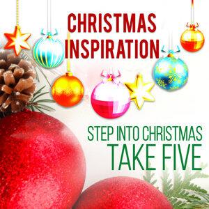 Xmas Inspiration: Step Into Christmas