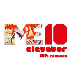 Elevator 2014 Remixes