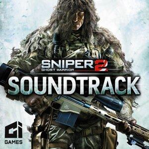 Sniper: Ghost Warrior 2 (狙擊之王:幽靈戰士2 電玩原聲帶)