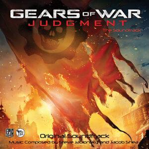 Gears Of War Judgment (戰爭機器:審判 電玩原聲帶)