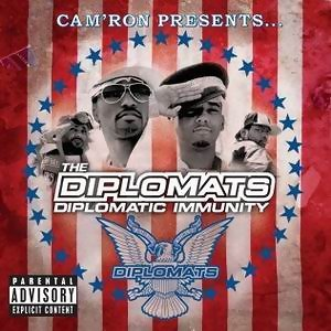 Cam'Ron Presents The Diplomats - Diplomatic Immunity - Explicit Version