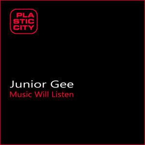 Music Will Listen