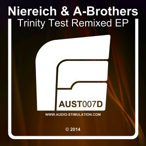 Trinity Test Remixed EP