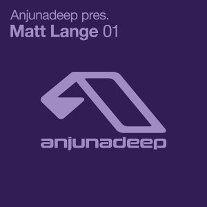 Anjunadeep pres. Matt Lange 01