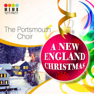 A New England Christmas