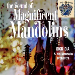 The Sound of Magnificent Mandolins