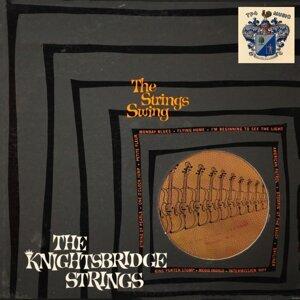 The Strings Swing