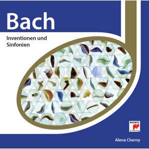 Bach: Inventionen und Sinfonien