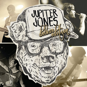 Jupiter Jones - Deluxe Edition