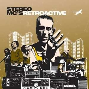 Retroactive - International version