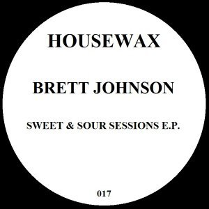 Sweet & Sour Sessions EP