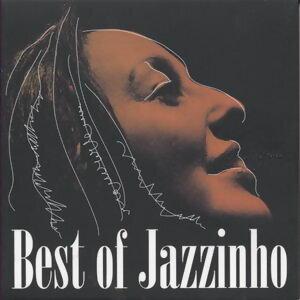 Best Of Jazzinho(甜蜜爵色地圖)