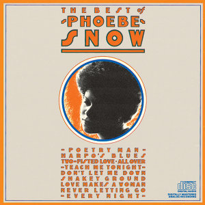 The Best Of Phoebe Snow
