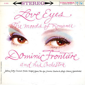 Love Eyes: The Moods Of Romance