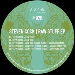 Raw Stuff EP