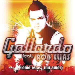 Como Estas ! (Mi amor) [Feat. Rob Elias]