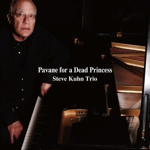 Pavane for a Dead Princess (Pavane for a Dead Princess)