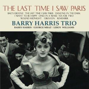 The Last Time I Saw Paris (The Last Time I Saw Paris)