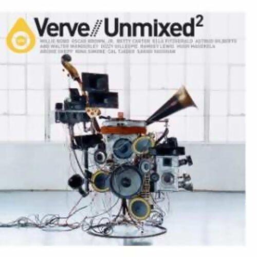 Verve Remixed 2 / Verve Unmixed 2 - Int'l Limited Edition