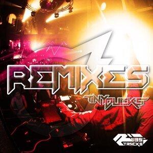 REMIXES (Remixes)