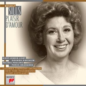 Beverly Sills - Plaisir d'amour