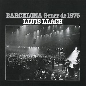 Barcelona Gener del 76