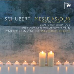 Schubert: Mass In A Flat