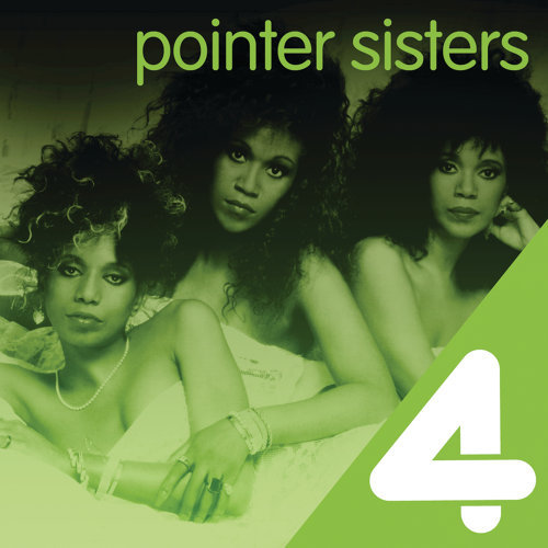 4 Hits: The Pointer Sisters