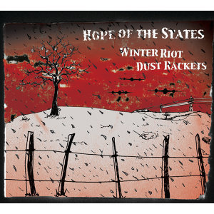 Winter Riot Dust Rackets