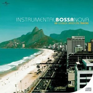 Instrumental Bossa Nova(拉丁音韻)