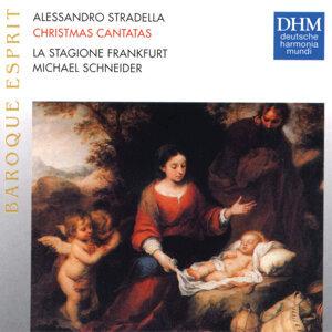 Stradella: Christmas Cantatas