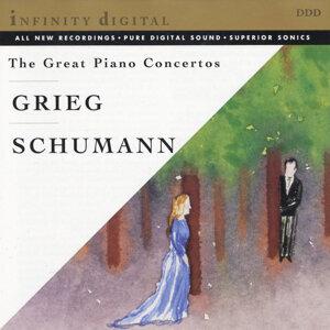 The Great Piano Concertos