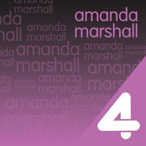 Four Hits: Amanda Marshall
