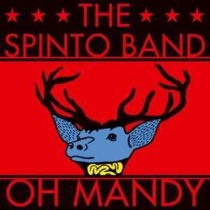 Oh Mandy