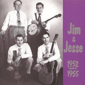 Jim & Jesse 1952-1955
