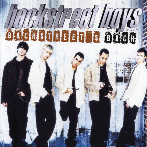 Everybody (Backstreet's Back) - Radio Edit