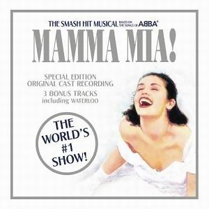 Mamma Mia - (2004 Reissue) Non EU Version