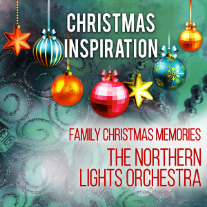 Xmas Inspiration: Family Christmas Memories