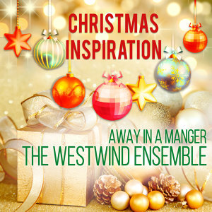 Xmas Inspiration: Away In A Manger