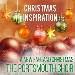 Xmas Inspiration: A New England Christmas
