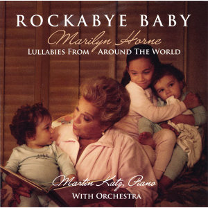 Rockabye Baby - Lullabies with Orchestra