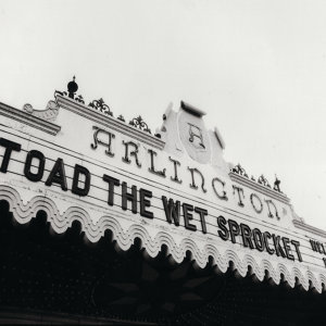 Welcome Home: Live At The Arlington Theatre, Santa Barbara 1992