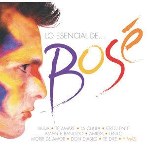 Lo Esencial de Miguel Bose