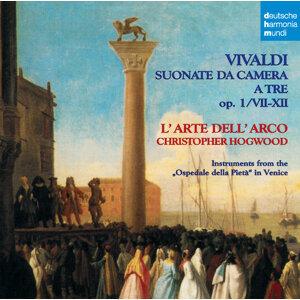Vivaldi Trio Sonatas
